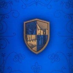 Carcassonne: 20th Anniversary Edition