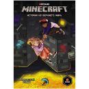 """Графический роман """"Minecraft: Истории из Верхнего мира"""""""