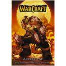 Warcraft: Легенды. Том первый