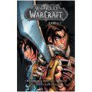 """Графический роман """"World of Warcraft: Книга вторая"""""""