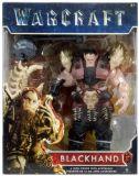 Warcraft: Чернорук (фигурка 15 см)