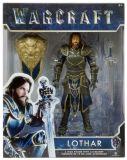 Warcraft: Лотар (фигурка 15 см)