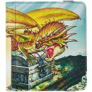 Альбом для хранения коллекционных карт Dragon Shield: Anesidora (на 80 карт)