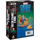 Marvel Crisis Protocol: Doctor Strange and Wong