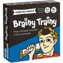 Brainy Trainy: Развитие памяти