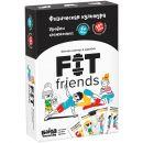 FIT Friends: Игровая методика тренировок
