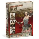 Zombicide: Black Plague. Special Guest Box Gipi