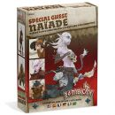 Zombicide: Black Plague. Special Guest Box Naiade