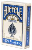 Bicycle Prestige, синяя рубашка, пластик