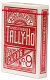 Tally Ho Circle Back, красная рубашка
