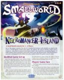 SmallWorld: Necromancer Island