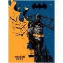 Бэтмен. Постер-бук