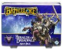 BattleLore: Heralds of Dreadfall Expansion