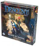 Descent 2nd Ed: Manor of Ravens