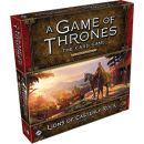 AGOT LCG 2nd Ed: Lions of Casterly Rock
