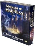 Mansion of Madness: Beyond the Threshold Expansion
