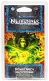 Android Netrunner LCG: Democracy and Dogma
