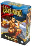 Runebound Third Edition: The Gilded Blade