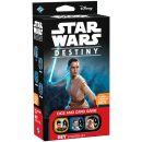 Star Wars Destiny: Rey Starter Set на английском языке