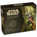 Star Wars: Legion – 74-Z Speeder Bikes