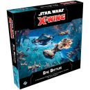 Star Wars: X-Wing Second Edition – Epic Battles Multiplayer Expansion