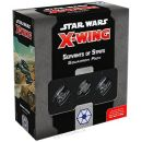 Star Wars: X-Wing Second Edition – Servants of Strife