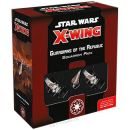 Star Wars: X-Wing Second Edition – Guardians of the Republic
