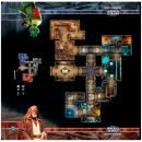 Star Wars: Imperial Assault - Anchorhead Cantina Skirmish Map