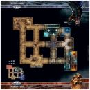 Star Wars: Imperial Assault - Mos Eisley Back Alleys Skirmish Map