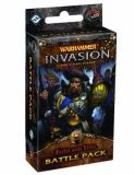 Warhammer. Invasion LCG: Faith and Steel
