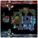 Star Wars: Imperial Assault - Training Ground Playmat