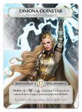 Ashes: Dimona Odinstar