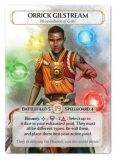 Ashes: Orrick Gilstream Exclusive Phoenixborn