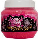 Monster's Slime, Классический большой, 250 мл, розовый лед