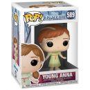 Фигурка Funko POP! Frozen 2: Young Anna
