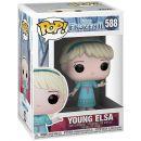 Фигурка Funko POP! Frozen 2: Young Elsa