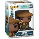 Фигурка Funko POP! Raya and the Last Dragon: Raya