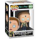 Фигурка Funko POP! Rick and Morty: Death crystal Morty