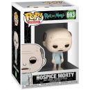 Фигурка Funko POP! Rick and Morty: Hospice Morty
