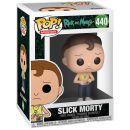 Фигурка Funko POP! Rick and Morty: Slick Morty