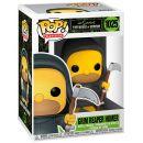 Фигурка Funko POP! The Simpsons: Grim Reaper Homer