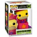 Фигурка Funko POP! The Simpsons: Jack-In-The-Box Homer