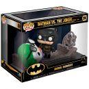 Фигурка Funko POP! Heroes. Movie Moment: Batman vs. The Joker (Batman 1989)
