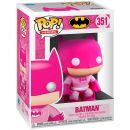 Фигурка Funko POP! Heroes: Batman (розовый)