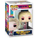 Фигурка Funko POP! Heroes. Birds of Prey: Harley Quinn Black Mask Club