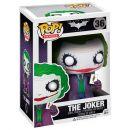Фигурка Funko POP! Heroes. The Dark Knight Trilogy: The Joker