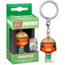 Брелок Funko POP! Pocket Keychain. Fortnite: Fishstick