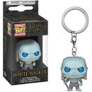 Брелок Funko POP! Pocket Keychain. Game of Thrones: White walker