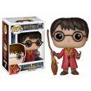 Фигурка Funko POP! Harry Potter: Harry Potter Playing Quidditch