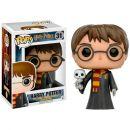 Фигурка Funko POP! Harry Potter: Harry Potter with Hedwig
